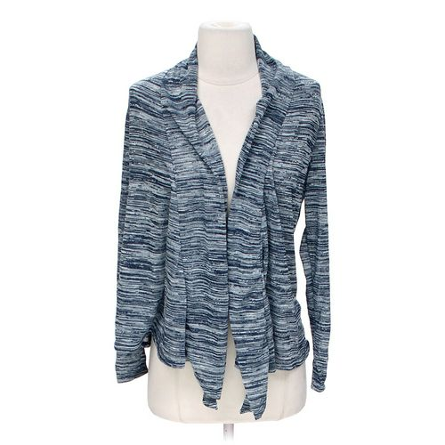 Ambiance Apparel Trendy Cardigan in size M at up to 95% Off - Swap.com