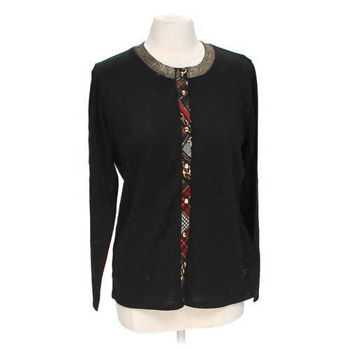 Cellini Trendy Cardigan in size L at up to 95% Off - Swap.com
