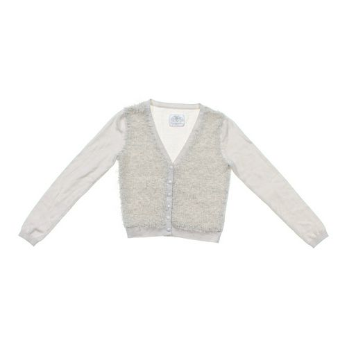 Justice Trendy Cardigan in size 14 at up to 95% Off - Swap.com