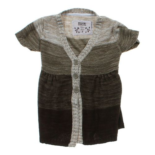 Mossimo Supply Co. Trendy Cardigan in size 7 at up to 95% Off - Swap.com