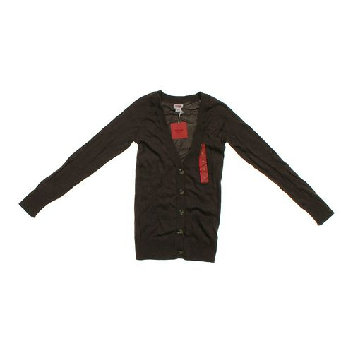 Mossimo Supply Co. Trendy Cardigan in size JR 3 at up to 95% Off - Swap.com