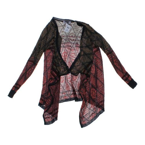 Say What? Trendy Cardigan in size JR 11 at up to 95% Off - Swap.com