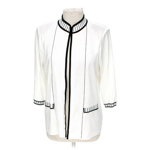 Ming Wang Trendy Cardigan in size L at up to 95% Off - Swap.com