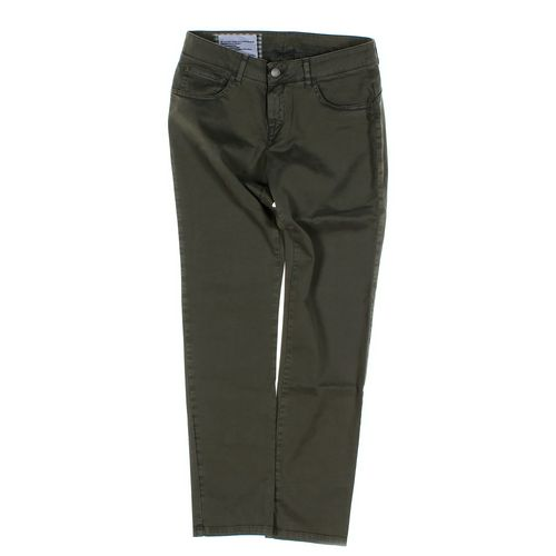 I Owe You Trendy Casual Pants in size 8 at up to 95% Off - Swap.com
