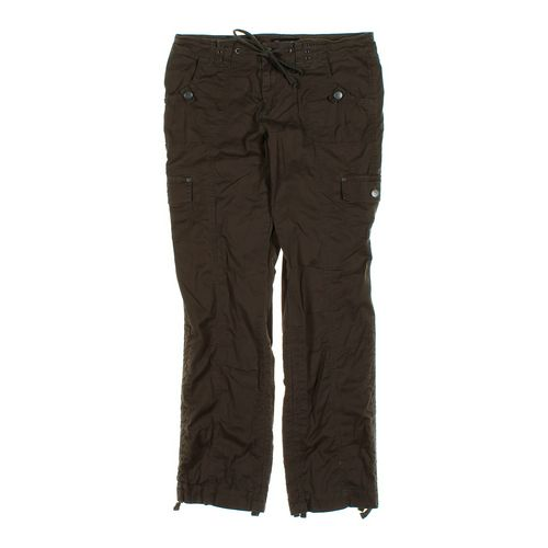 I⋅N⋅C International Concepts Trendy Casual Pants in size 8 at up to 95% Off - Swap.com