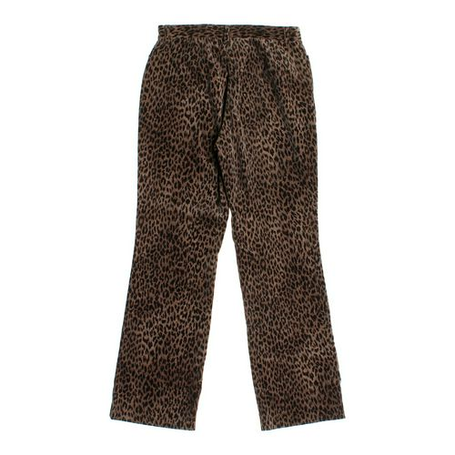 Jones New York Trendy Casual Pants in size 10 at up to 95% Off - Swap.com