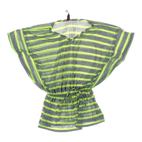 Mi Manchi Trendy Casual Shirt in size 14 at up to 95% Off - Swap.com