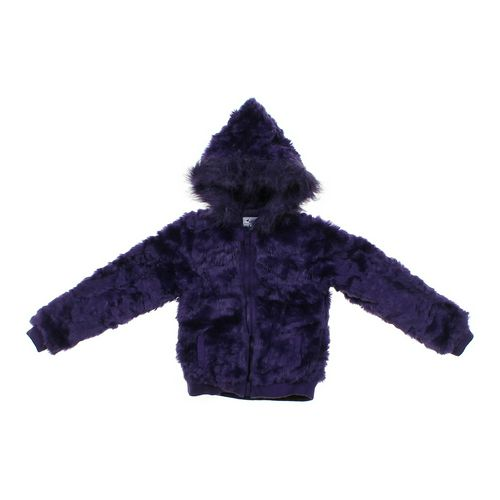 Justice Trendy Coat in size 6 at up to 95% Off - Swap.com