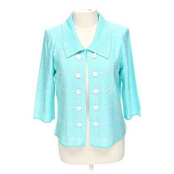 Trendy Collared Cardigan for Sale on Swap.com