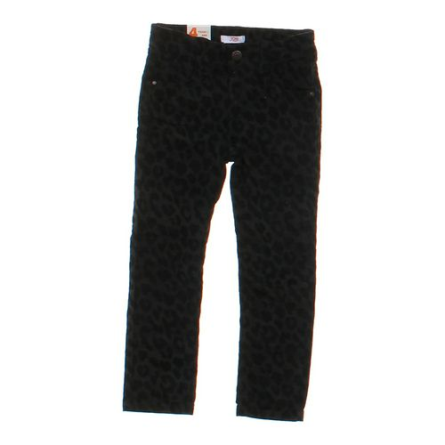 Joe Fresh Trendy Corduroy Pants in size 4/4T at up to 95% Off - Swap.com