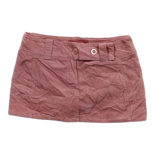 Hot Kiss Trendy Corduroy Skort in size JR 11 at up to 95% Off - Swap.com