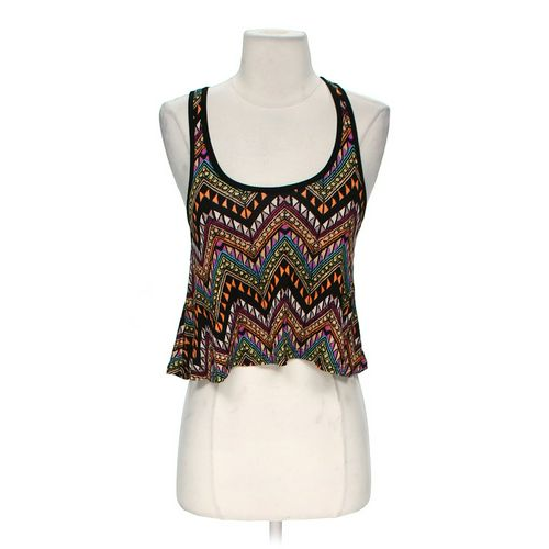 Body Central Trendy Crop Top in size M at up to 95% Off - Swap.com