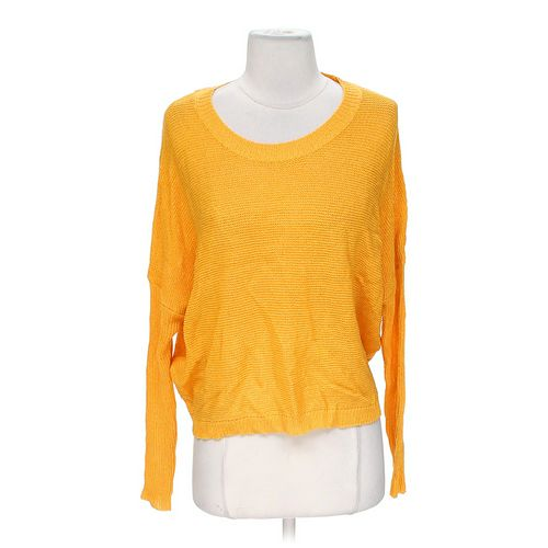 Say What? Trendy Cropped Sweater in size JR 3 at up to 95% Off - Swap.com