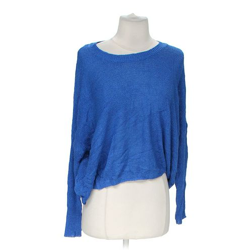 Say What? Trendy Cropped Sweater in size M at up to 95% Off - Swap.com