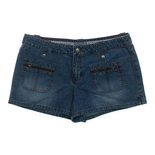 Canyon River Blues Trendy Denim Shorts in size JR 15 at up to 95% Off - Swap.com