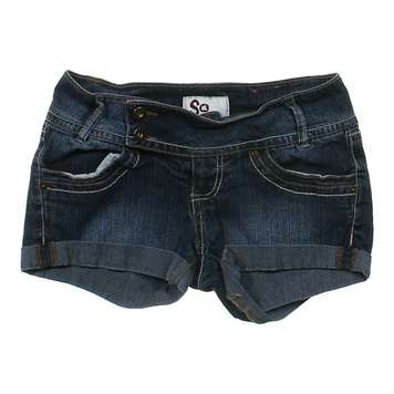Trendy Denim Shorts for Sale on Swap.com