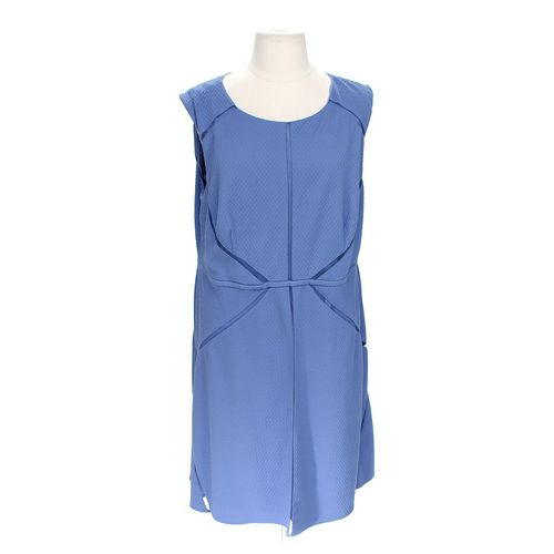 ADRIANNA PAPELL Trendy Dress in size 16 at up to 95% Off - Swap.com