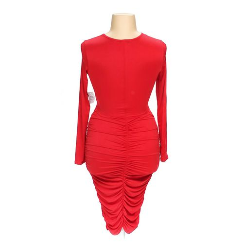 Body Central Trendy Dress in size XL at up to 95% Off - Swap.com