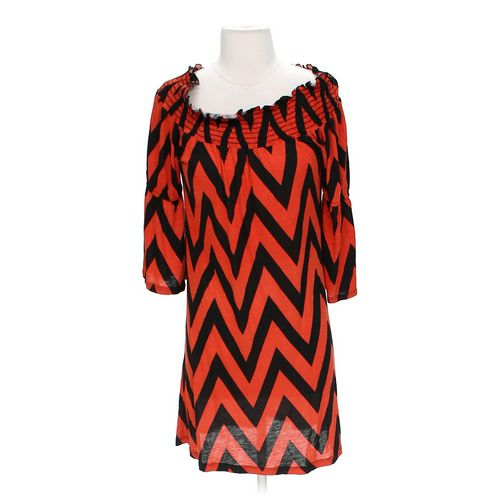 Fashionomics Trendy Dress in size S at up to 95% Off - Swap.com