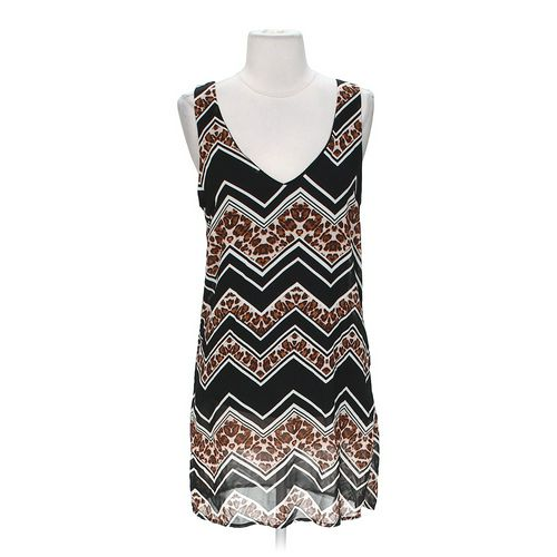 Body Central Trendy Dress in size JR 3 at up to 95% Off - Swap.com