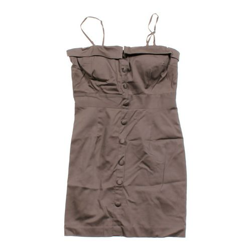 Forever 21 Trendy Dress in size JR 7 at up to 95% Off - Swap.com