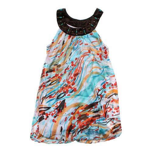 Heart Soul Trendy Dress in size JR 11 at up to 95% Off - Swap.com
