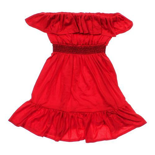 Trendy Dress in size JR 7 at up to 95% Off - Swap.com