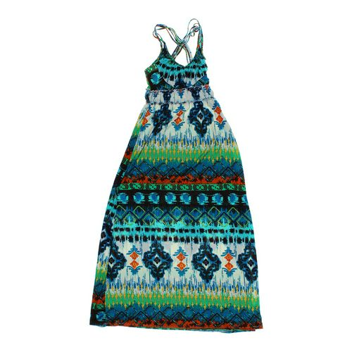 No Boundaries Trendy Dress in size JR 7 at up to 95% Off - Swap.com
