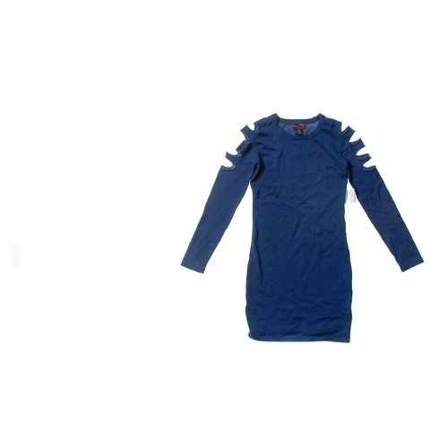 Say What? Trendy Dress in size JR 7 at up to 95% Off - Swap.com
