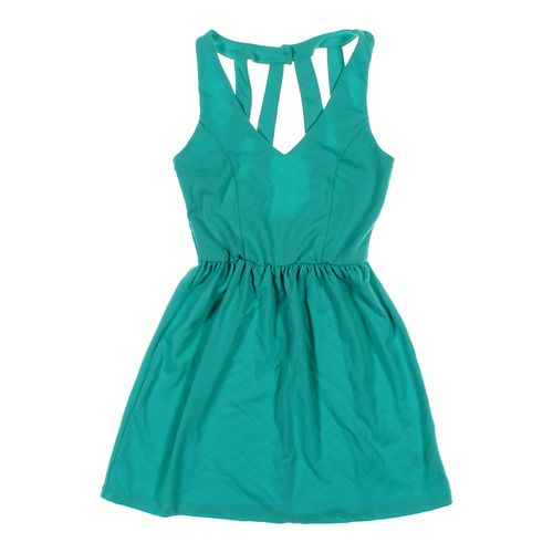 Trixxi Trendy Dress in size JR 7 at up to 95% Off - Swap.com