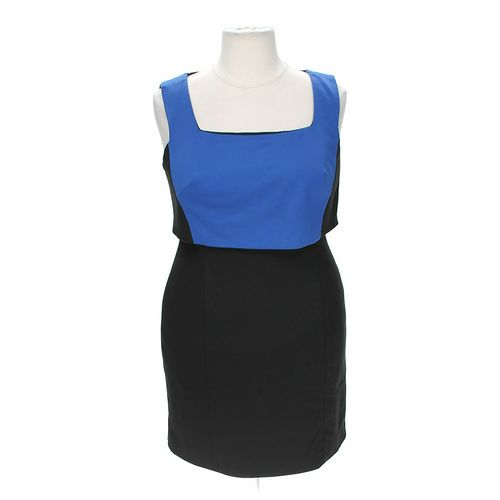 MBN Trendy Dress in size 1X at up to 95% Off - Swap.com