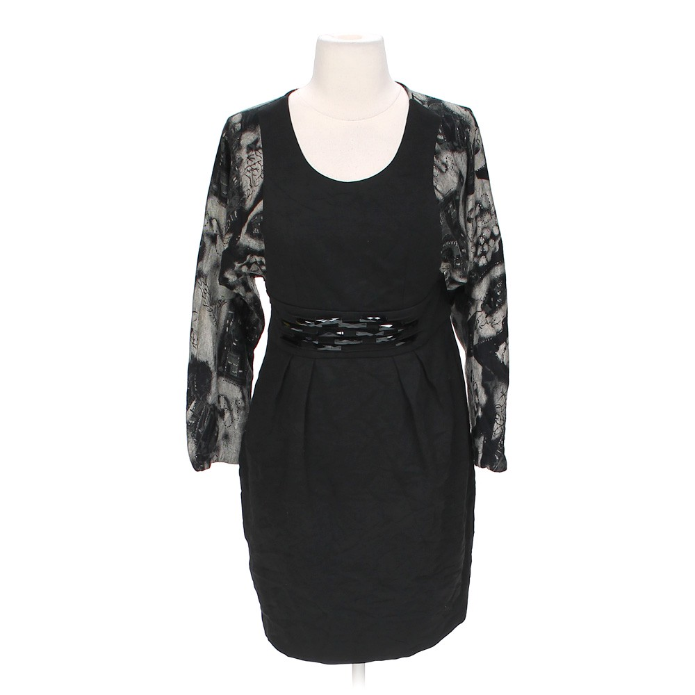 350d4fe85c Naying Trendy Dress in size S at up to 95% Off - Swap.com