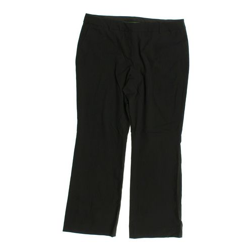 Isaac Mizrahi Trendy Dress Pants in size 16 at up to 95% Off - Swap.com