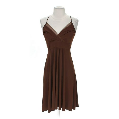 RUBY Trendy Dress in size M at up to 95% Off - Swap.com