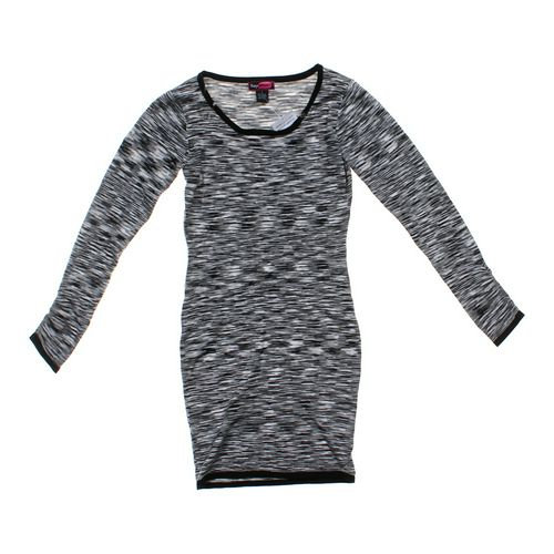 Say What? Trendy Dress in size JR 3 at up to 95% Off - Swap.com