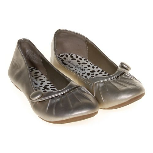 American Eagle Outfitters Trendy Flats in size 7 Toddler at up to 95% Off - Swap.com