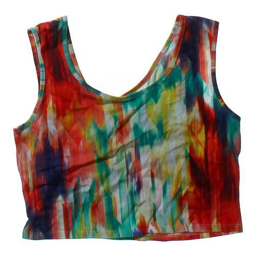 Body Central Trendy Halter Top in size L at up to 95% Off - Swap.com