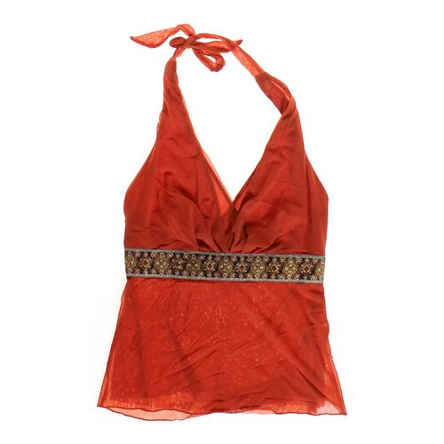Trendy Halter Top in size JR 3 at up to 95% Off - Swap.com