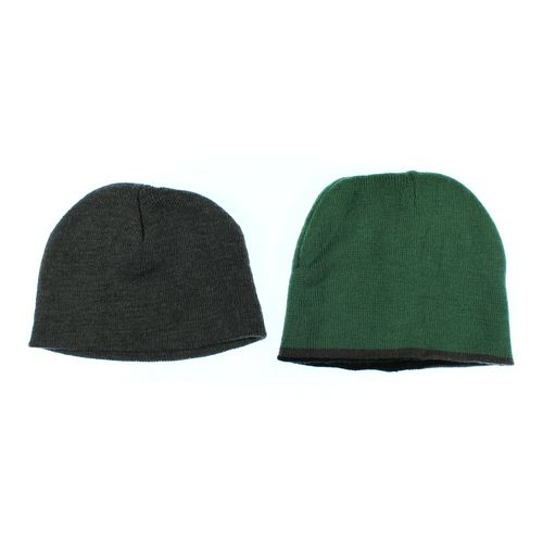 Trendy Hats in size One Size at up to 95% Off - Swap.com