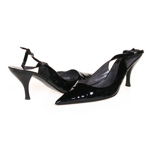 GUESS Trendy Heels in size 8 Women's at up to 95% Off - Swap.com