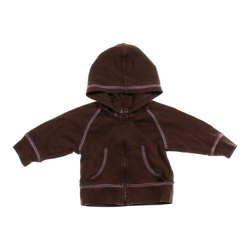 babyGap Trendy Hooded Jacket in size 3 mo at up to 95% Off - Swap.com