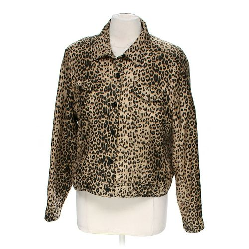 Bridgetown Collection Trendy Jacket in size M at up to 95% Off - Swap.com