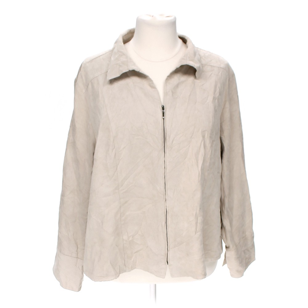 Cato Trendy Jacket - Online Consignment