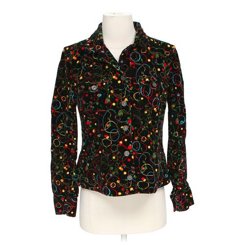 Christopher & Banks Trendy Jacket in size S at up to 95% Off - Swap.com