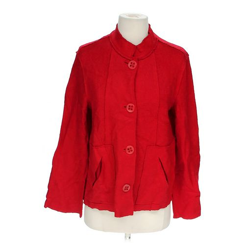 Coldwater Creek Trendy Jacket in size XS at up to 95% Off - Swap.com