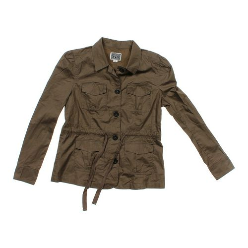 Converse Trendy Jacket in size JR 11 at up to 95% Off - Swap.com