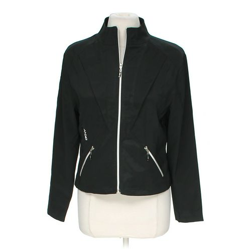 DKNY Golf Trendy Jacket in size M at up to 95% Off - Swap.com