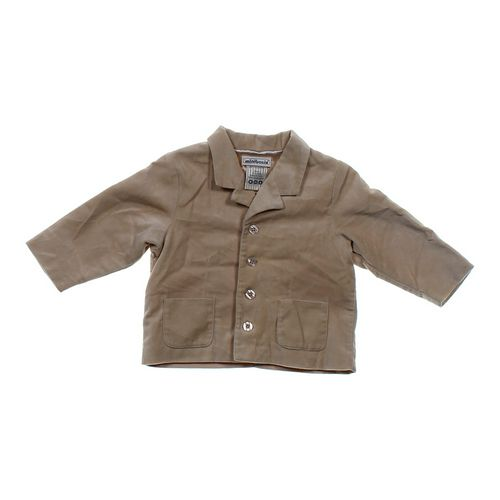 Minibasix Trendy Jacket in size 18 mo at up to 95% Off - Swap.com
