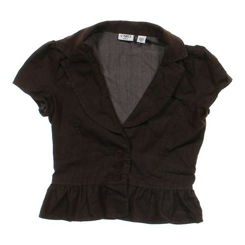 Cato Trendy Jacket in size 12 at up to 95% Off - Swap.com