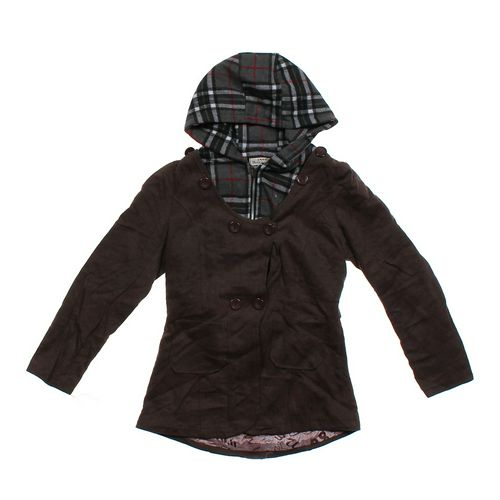 Hualibala Trendy Jacket in size JR 11 at up to 95% Off - Swap.com